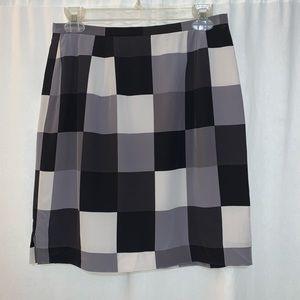 Studio G Collection Women's Petite Skirt Size 8